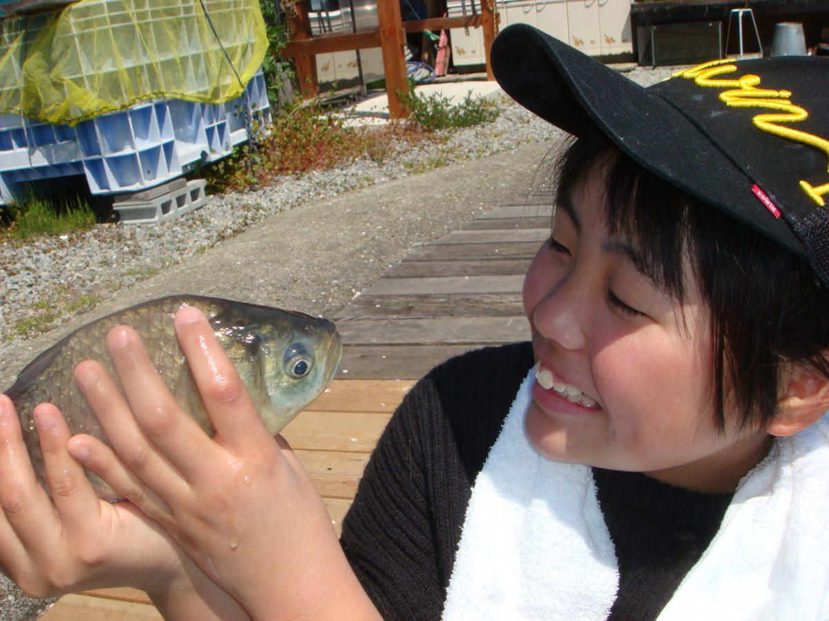 釣り日和の休日~!!