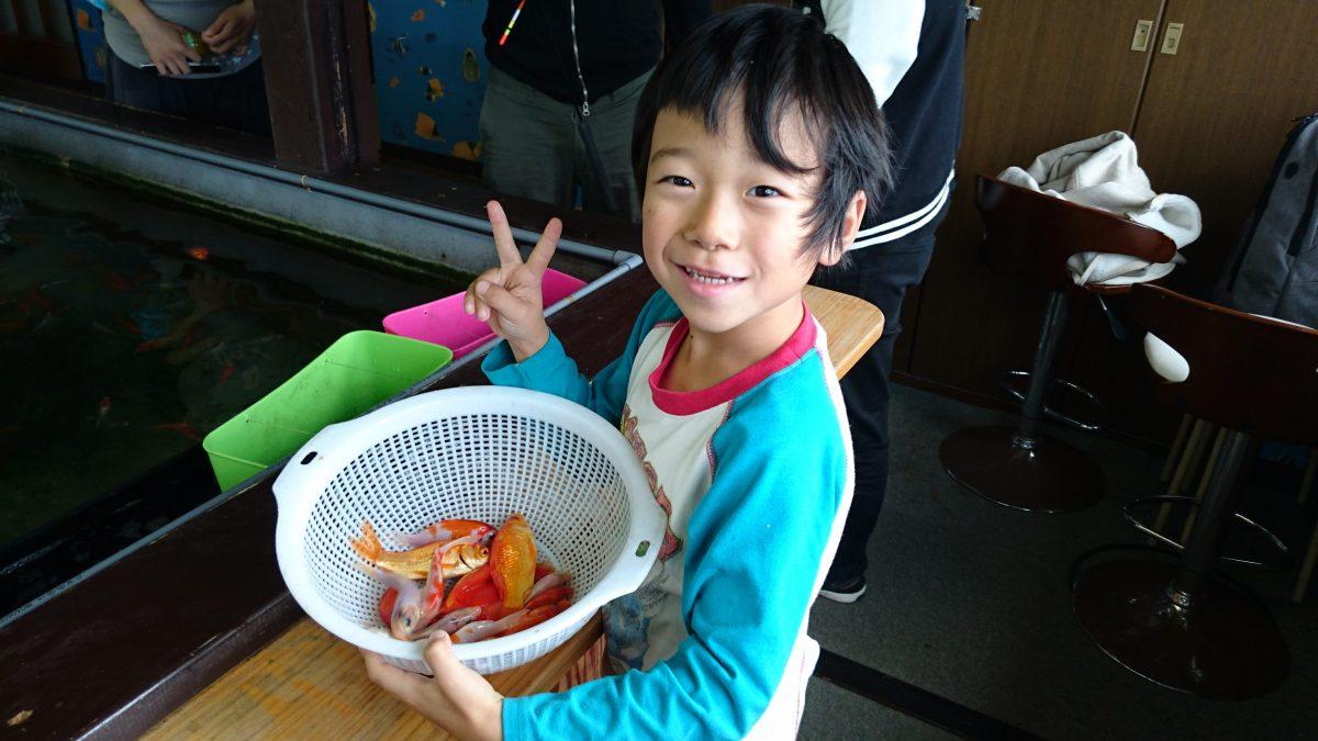 11/4 休日のトム~!!