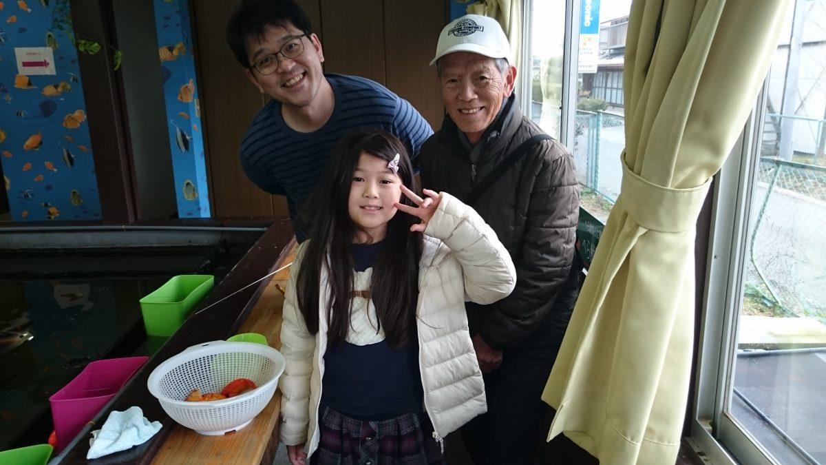11/12 休日のトムソーヤ!!