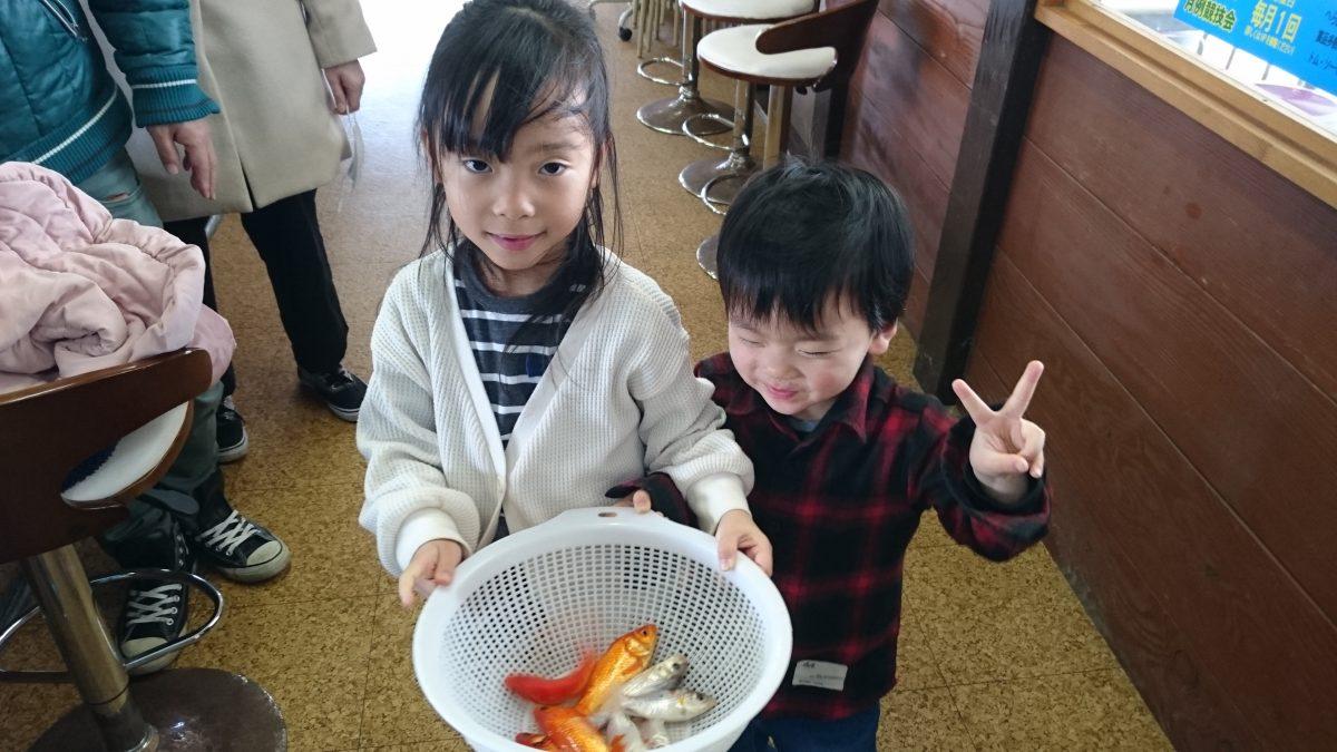 2/8 休日のトムソーヤ!!