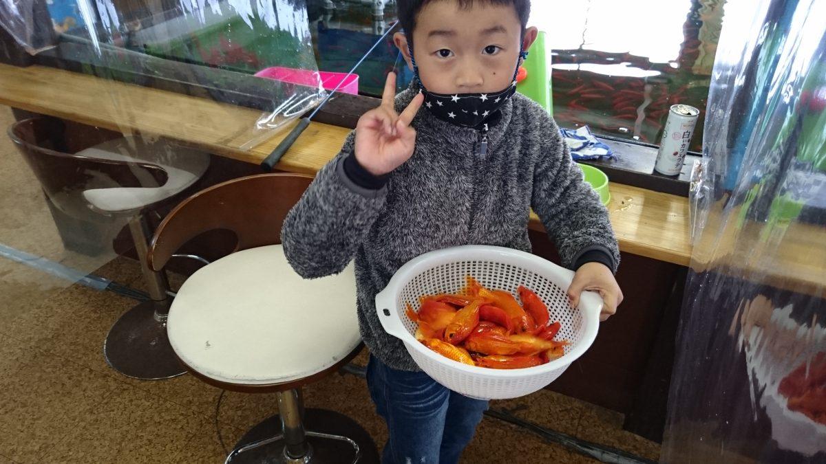 12/20 トムソーヤ☆彡